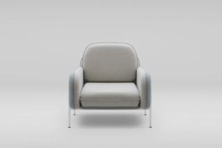 Fotel CORBU