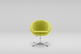 Lobo Office BK armchair
