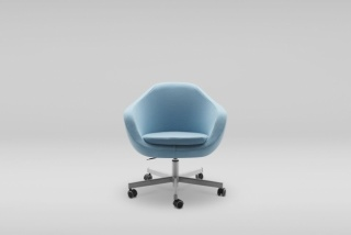OLIN OFFICE ARMCHAIR