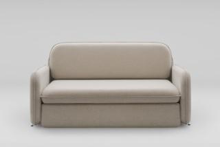 Ausziehbares Sofa CORBU